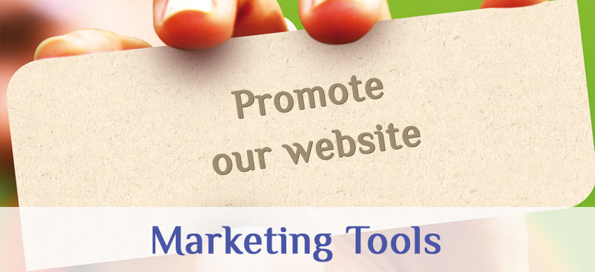 Marketing Partner Tools