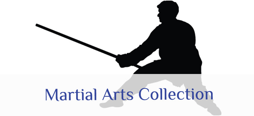 About Wall Decor's Martial Arts Collection