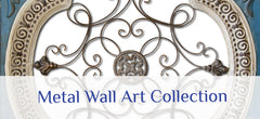 Shop About Wall Decor's Metal Art Collection