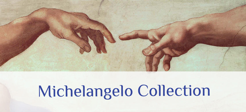 "About Wall Decor's ""Michelangelo"" Collection"