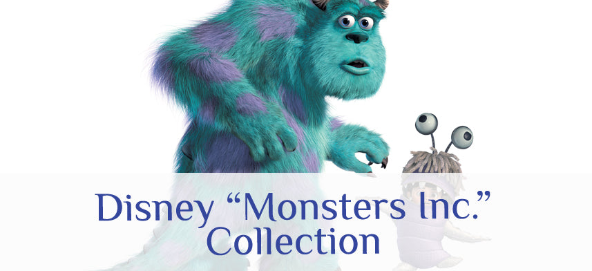 Monsters Inc About Wall Decor Disney Collection