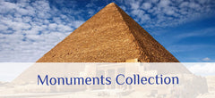 Shop About Wall Decor's Monuments Collection
