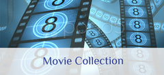 Shop About Wall Decor's Movie Collection