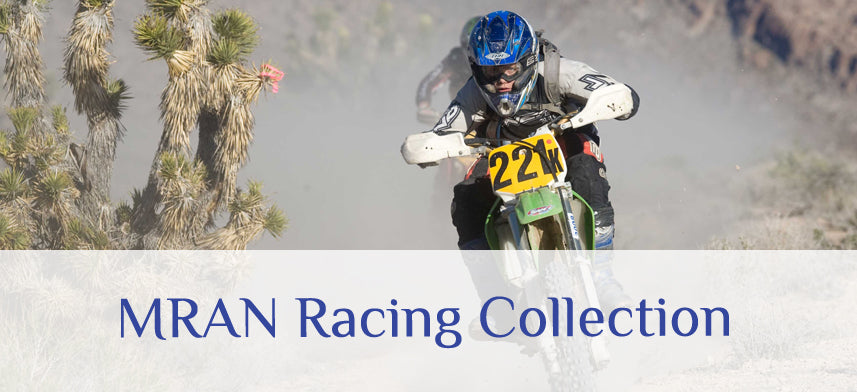 "About Wall Decor's ""MRAN Racing"" Collection"
