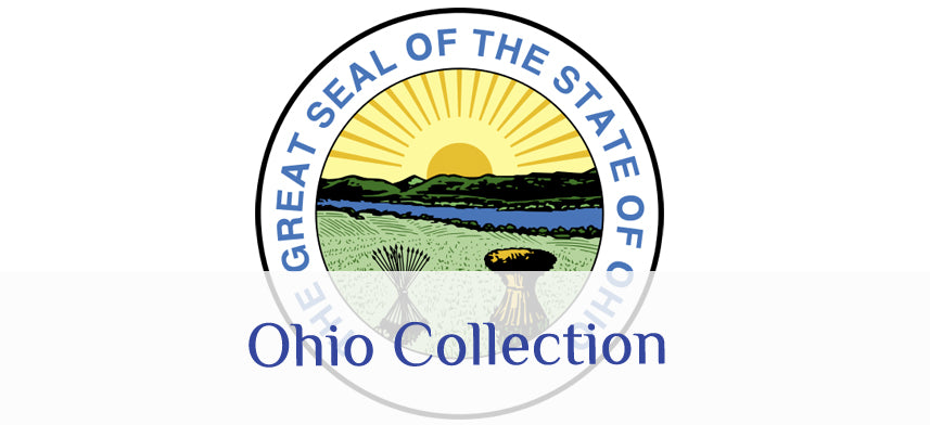 About Wall Decor's Ohio Collection