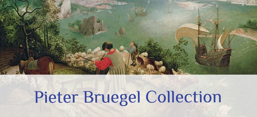 "About Wall Decor's ""Pieter Bruegel"" Collection"