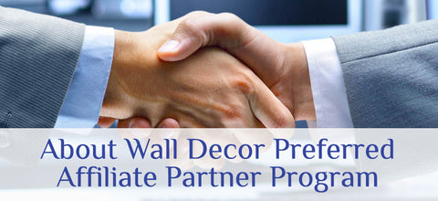 Learn About Wallhogs Preferred Affiliate Partner Program