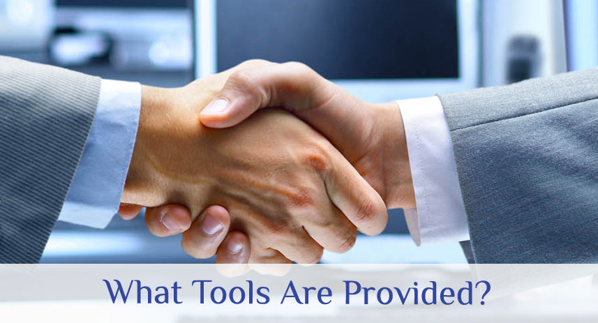 About Wall Decor's Preferred Partner Affiliate Program - What Tools are Provide?
