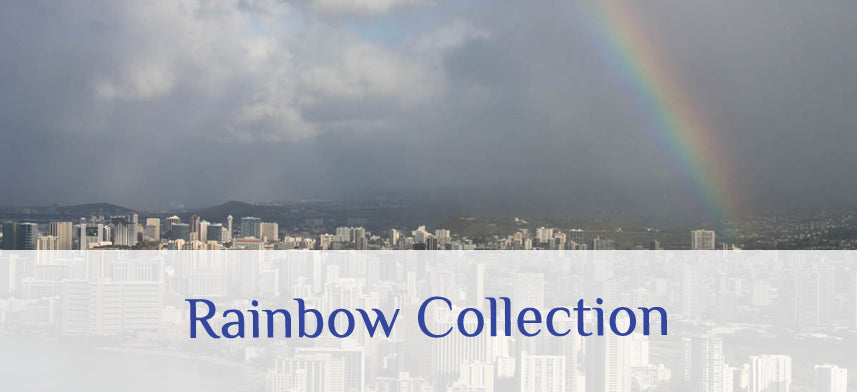 About Wall Decor's Rainbow Collection