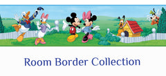 Shop About Wall Decor's Room Border Collection