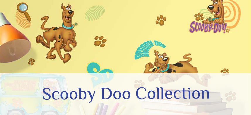 "About Wall Decor's ""Scooby Doo"" Collection"