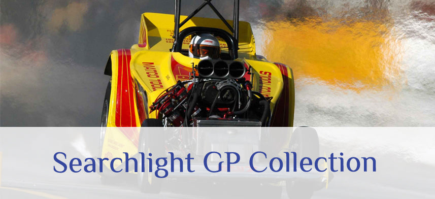 "About Wall Decor's ""Searchlight GP"" Collection"
