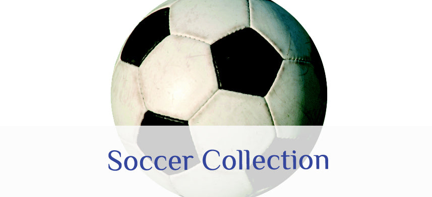 About Wall Decor's Soccer Collection