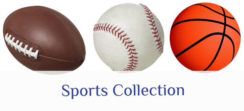 About Wall Decor's Sports Collection