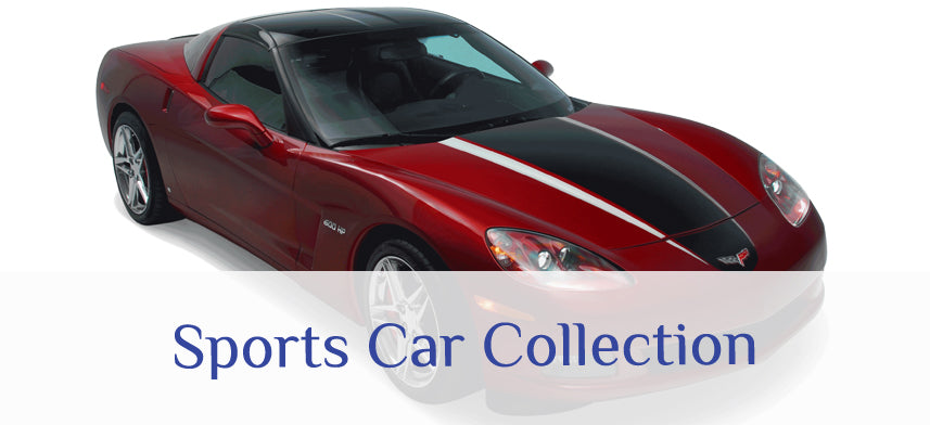 About Wall Decor's Sports Car Collection