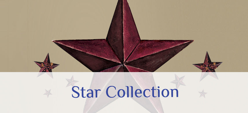 About Wall Decor's Star Collection