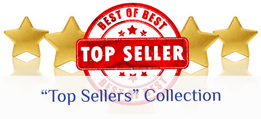"About Wall Decor's ""Top 50 Sellers"" Collection"