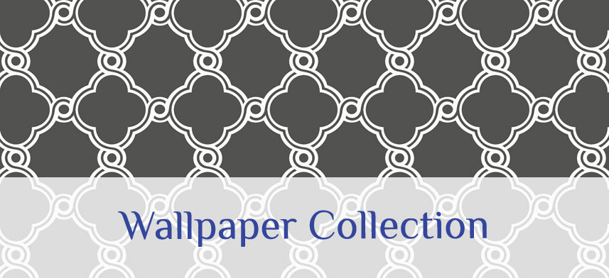 About Wall Decor's Wallpaper Collection