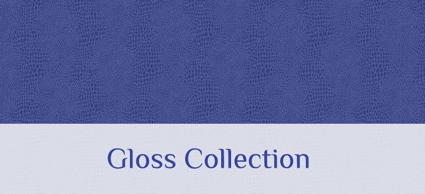 About Wall Decor's Gloss Wallpaper Collection