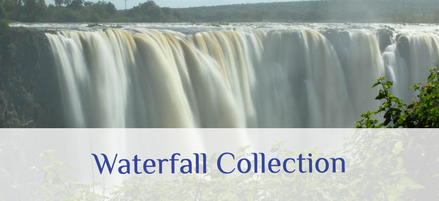 About Wall Decor's Waterfall Collection