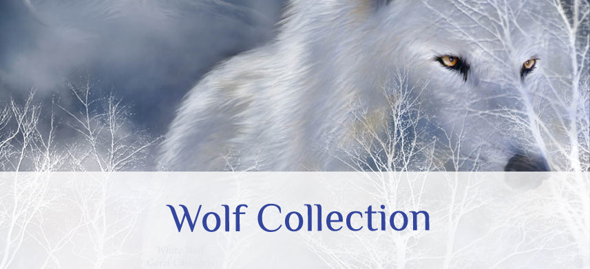 About Wall Decor's Wolf Collection
