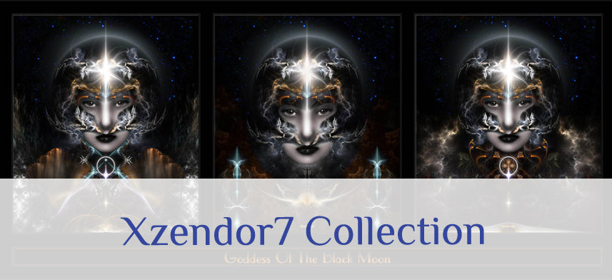 "About Wall Decor's ""Xzendor7"" Collection"
