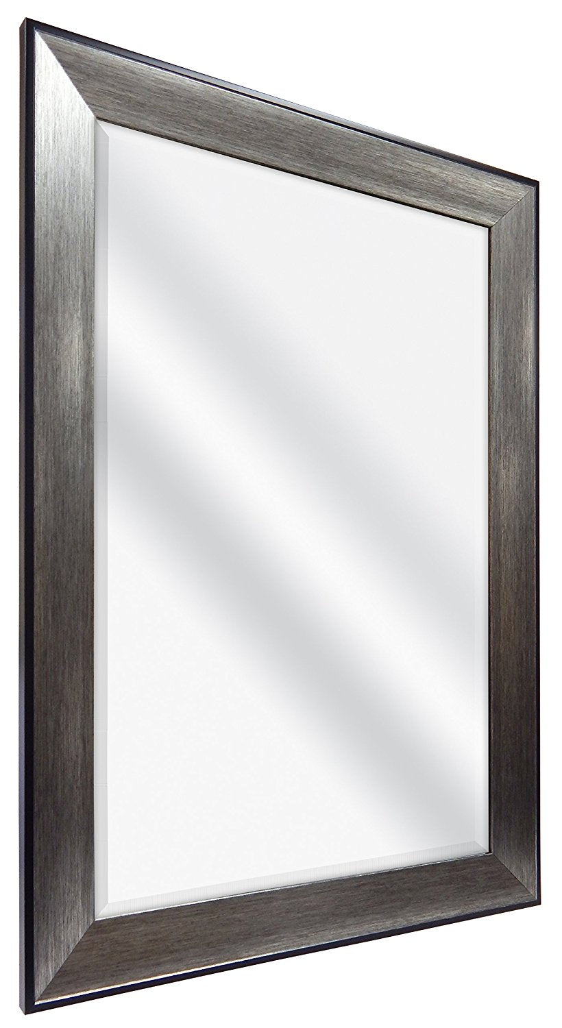 MCS Wedge Rectangular Mirror, 30\