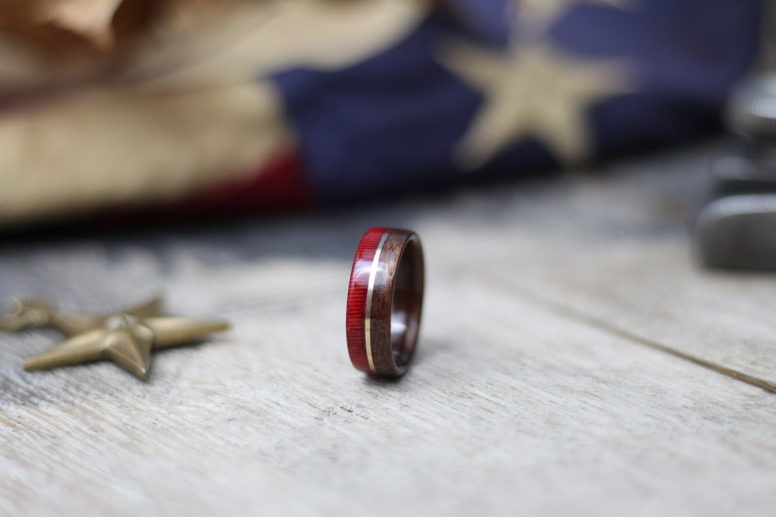 Trends in Wedding Bands for Men: 2020 and Beyond