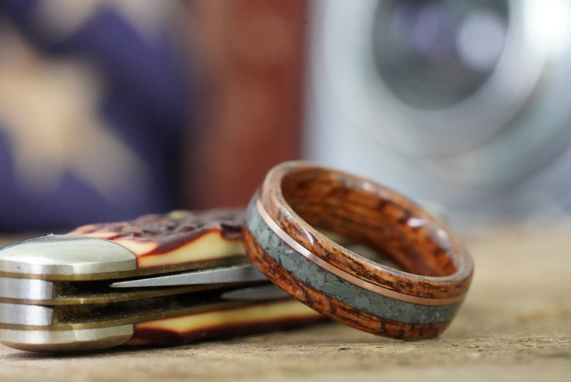 Are Wooden Rings Durable?