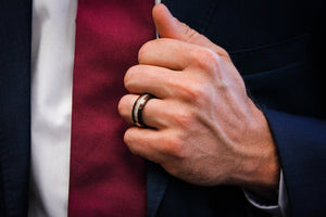 Wooden Wedding Ring Pros and Cons