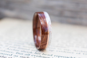 Sustainable Wedding Ring Ideas for the Environmentally Conscious