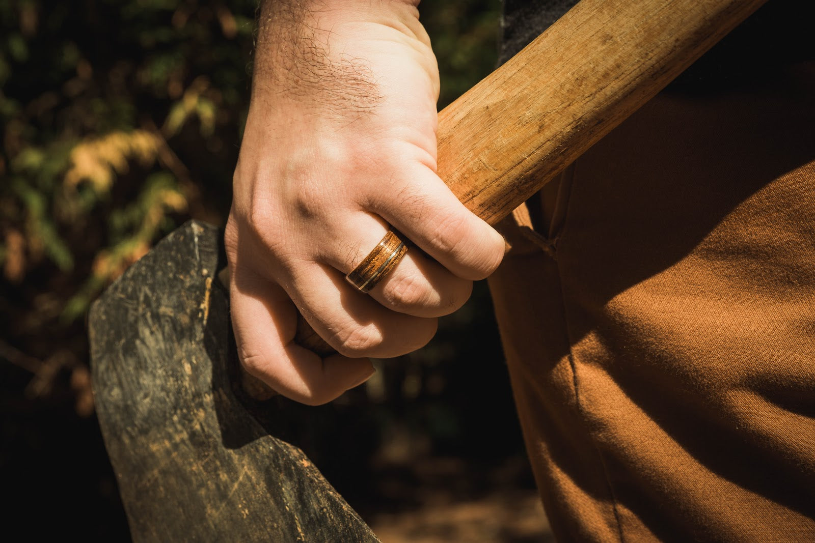 Hypoallergenic Wedding Rings: A Solution to Your Metal Allergy