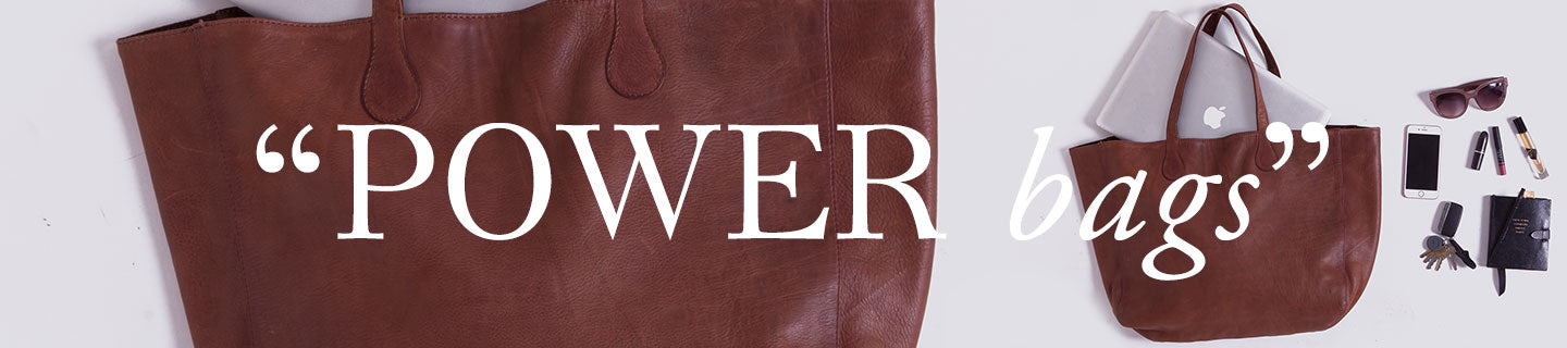 AS by DF Handbags | POWER bags
