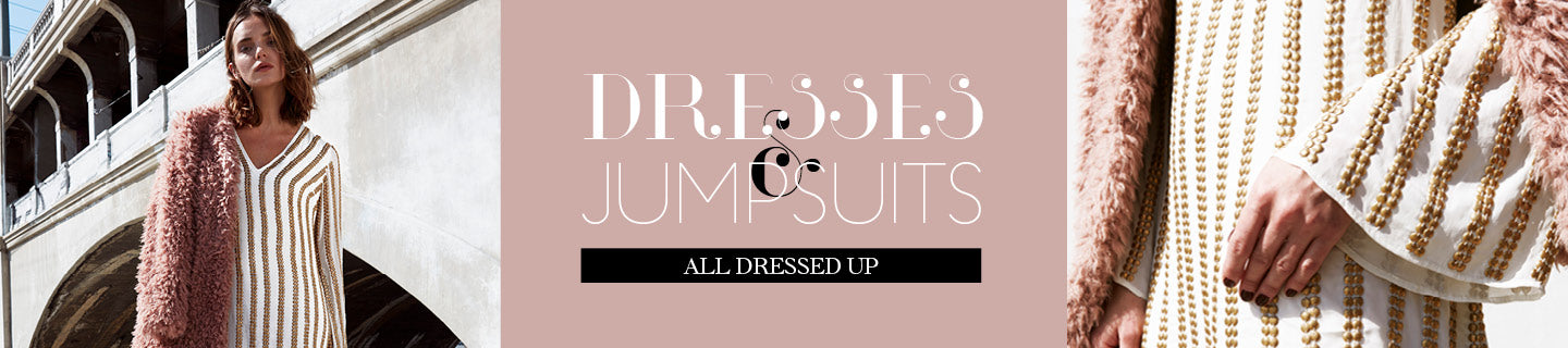 AS by DF Dresses & Jumpsuits   ALL DRESSED UP