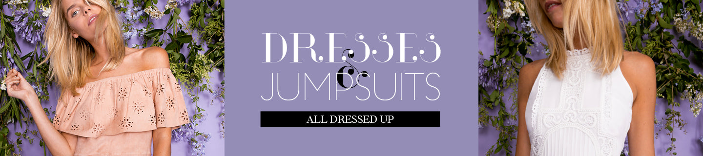 AS by DF Dresses & Jumpsuits | ALL DRESSED UP