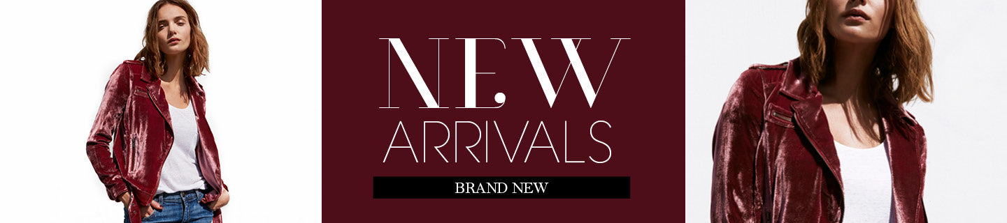 New Arrivals | Brand New