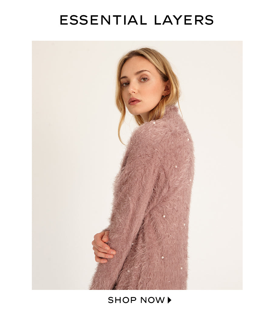 Essential Layers | Shop Now
