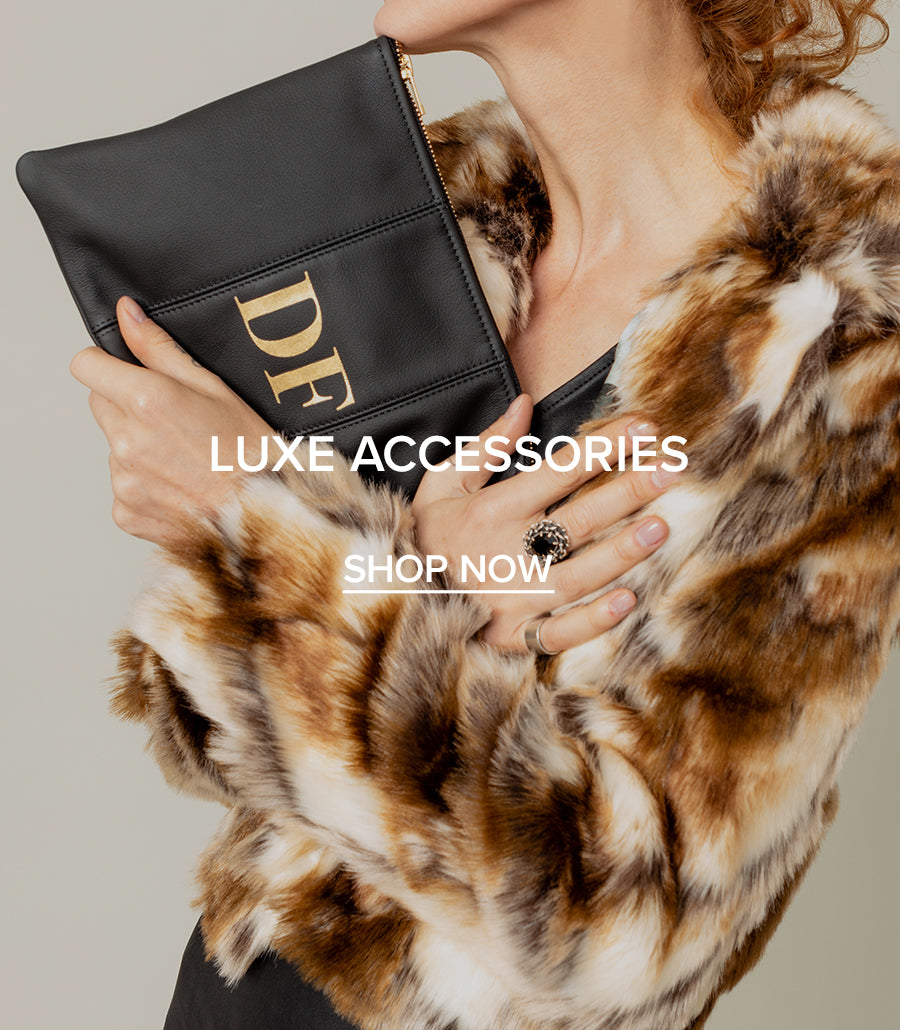 Luxe Accessories | Shop Now