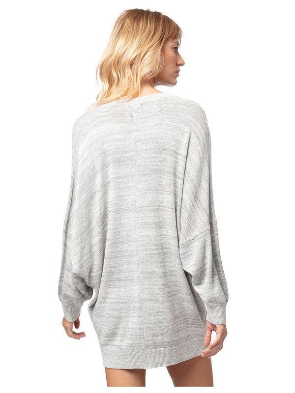 MORNINGSIDE DOLMAN SWEATER