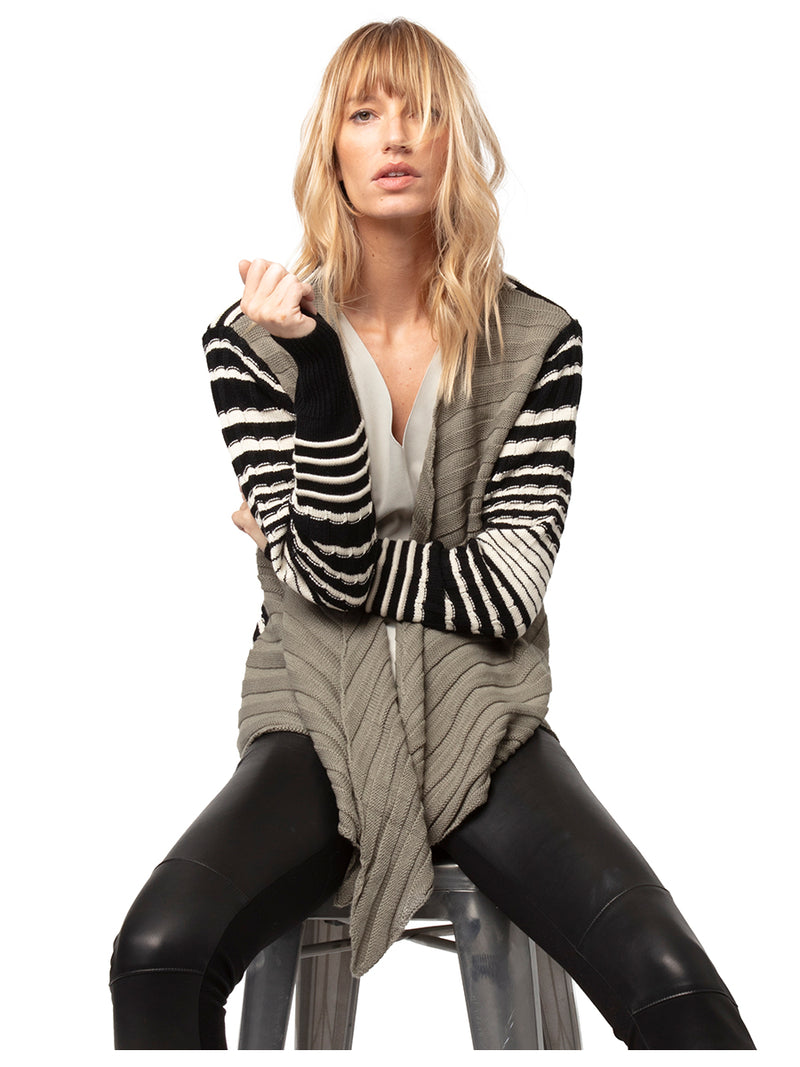 ROADSHOW CARDIGAN