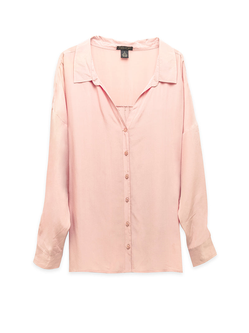 FLOAT AWAY BLOUSE
