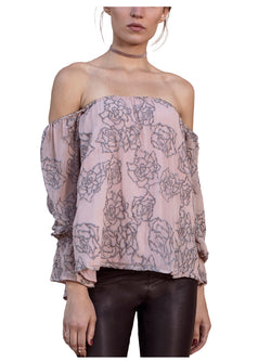MOJAVE OFF THE SHOULDER TOP