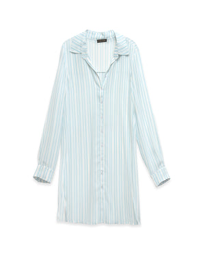 COTE D'AZUR SHIRTDRESS