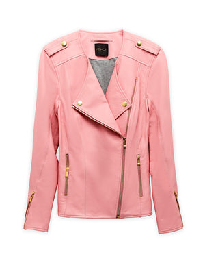 LA DOLCE VITA LEATHER JACKET