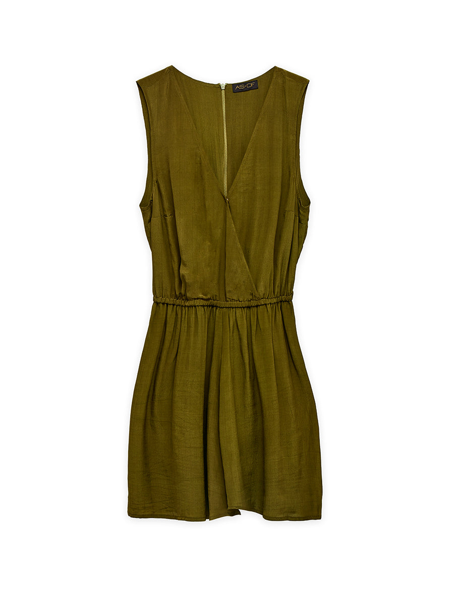 BULLETPROOF PLAYSUIT