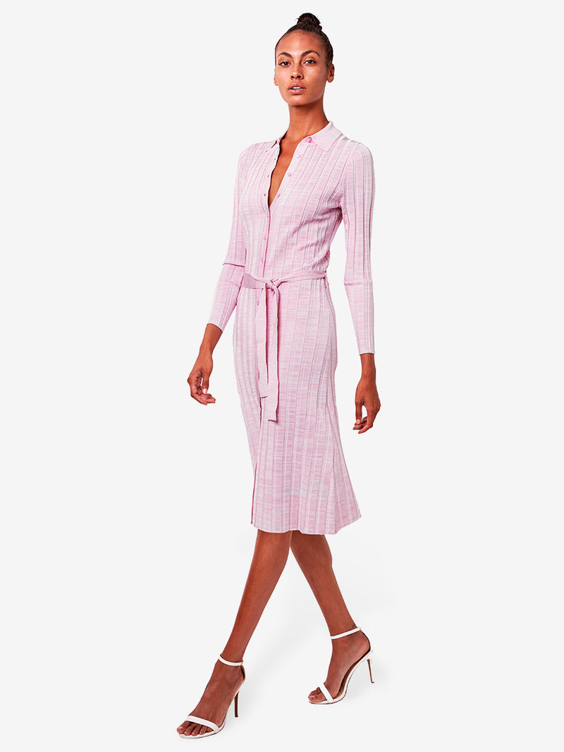 CRESPA SHIRTDRESS