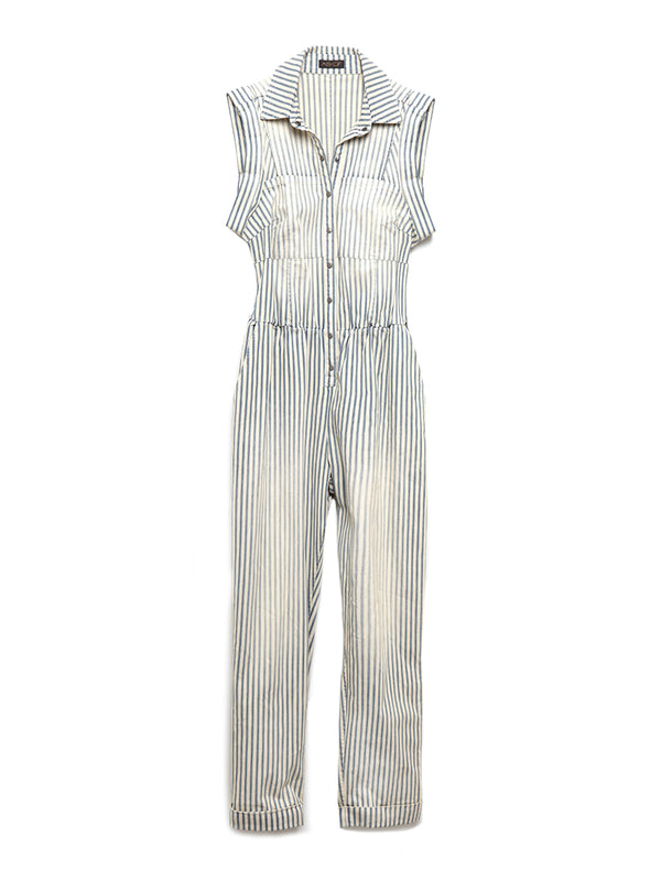 CALIFORNIA SUNSET COVERALLS