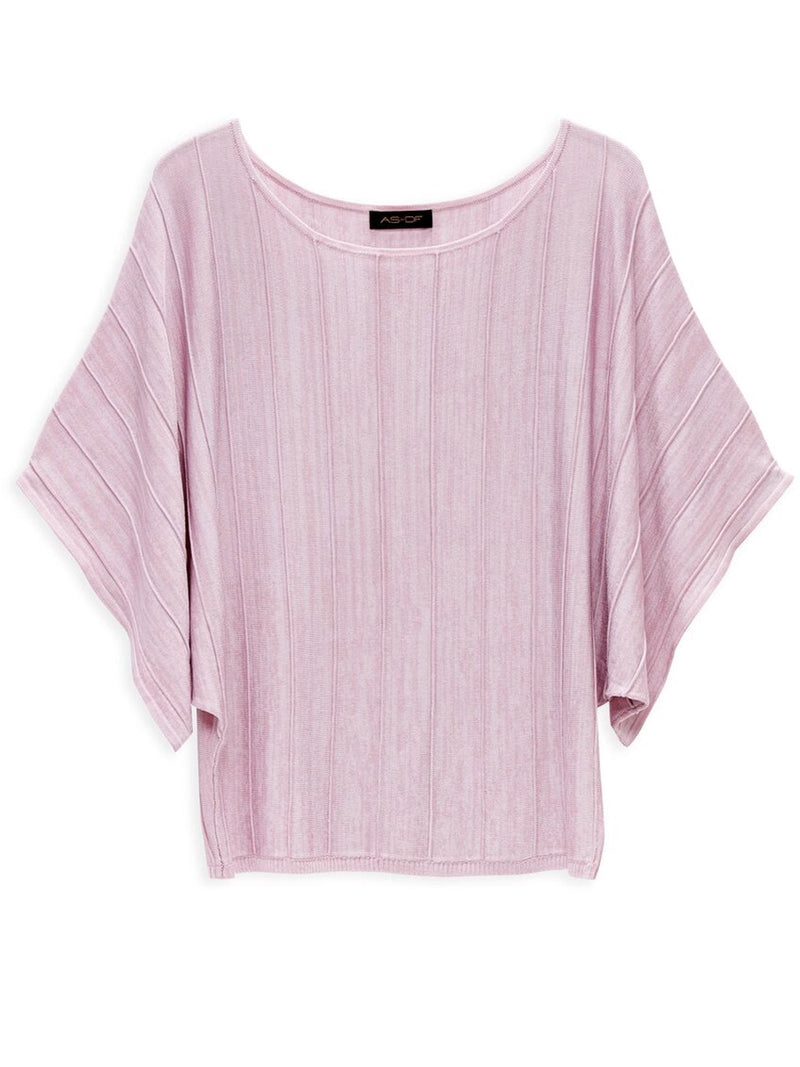CRESPA KNIT TOP