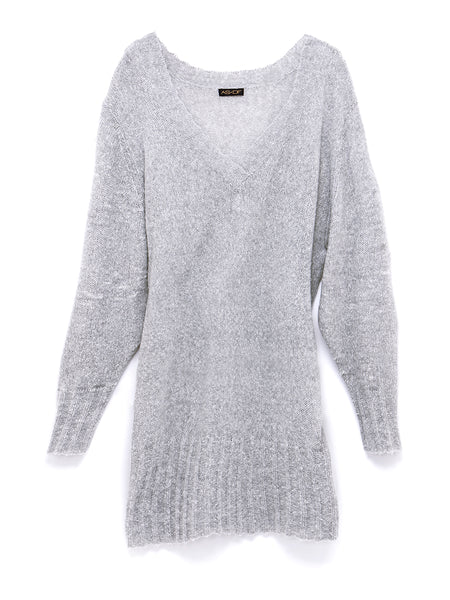 Marshmallow Tunic Sweater