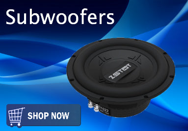 What to Look for in a Subwoofer